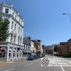 Photo of James Street