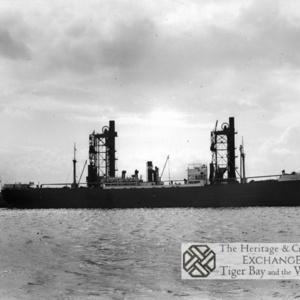 Photo of SS Graigddu