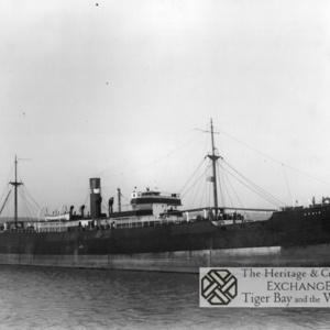 Photo of SS Graig