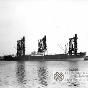 Photo of SS Graiglas