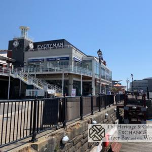 Photo of Pierhead including Mermaid Quay
