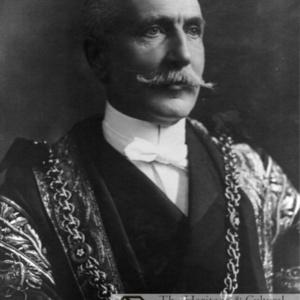 Photo of Sir Thomas Morel Kt.