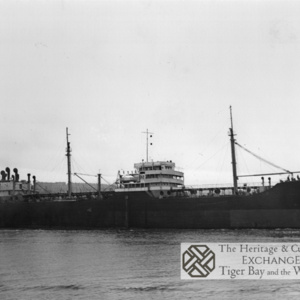 Photo of SS Llanishen